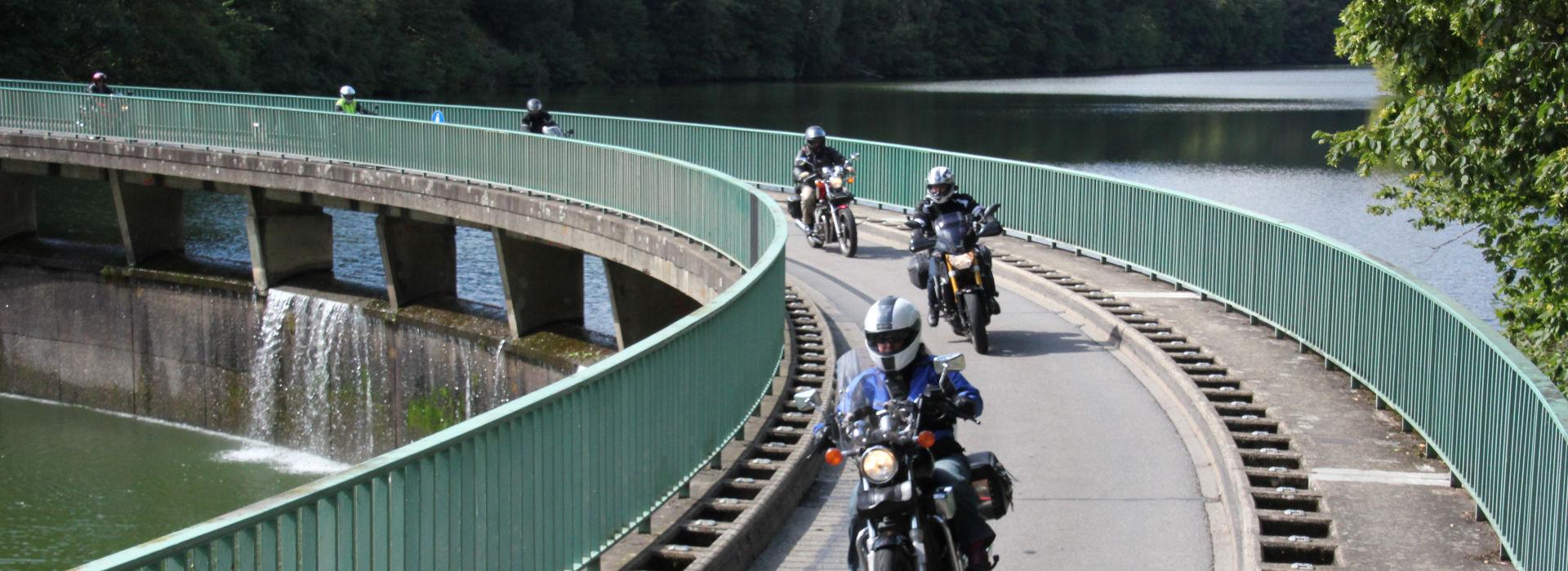 Motorrijbewijspoint Katwijk aan Zee spoed motorrijbewijs