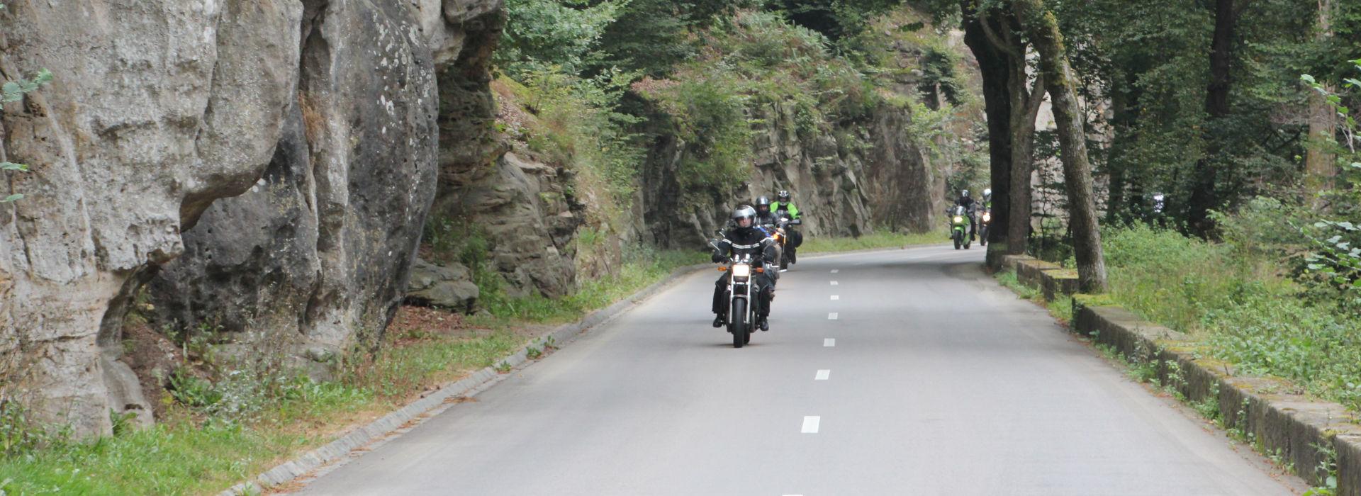 Motorrijbewijspoint Sassenheim snel motorrijbewijs halen