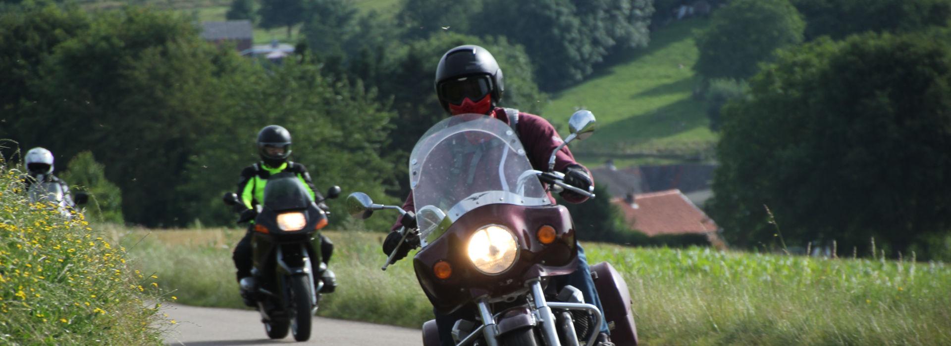 Motorrijbewijspoint Lisse motorrijlessen