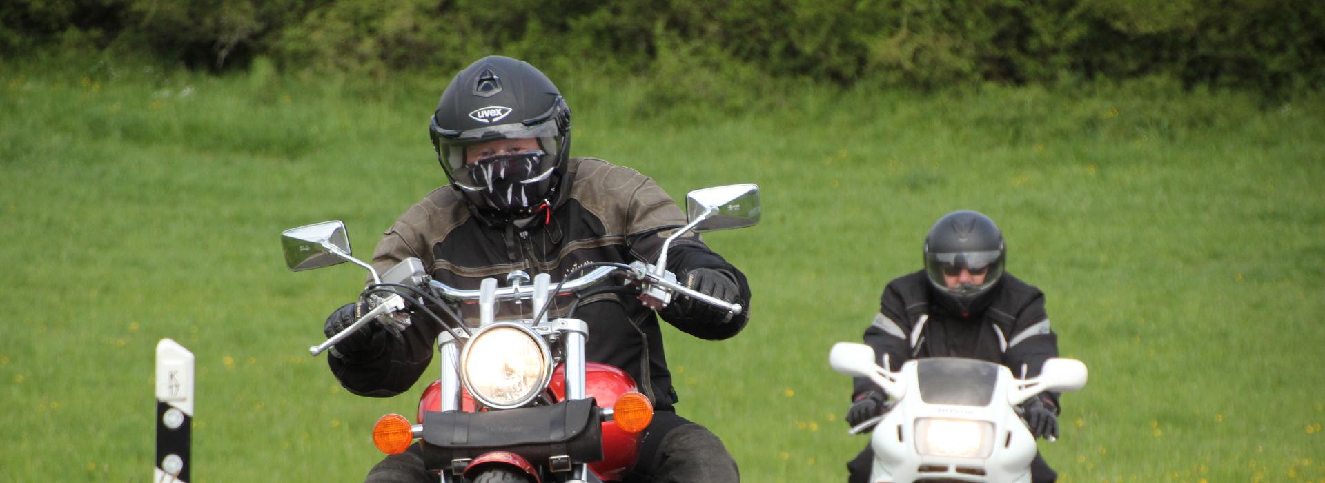 Motorrijbewijspoint Noordwijk snel motorrijbewijs halen