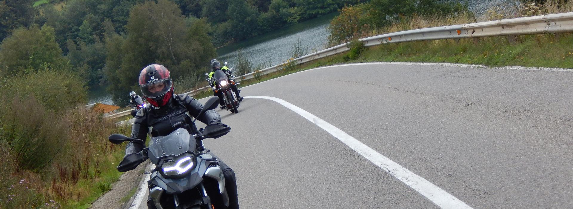 Motorrijschool Motorrijbewijspoint Lisse motorrijlessen