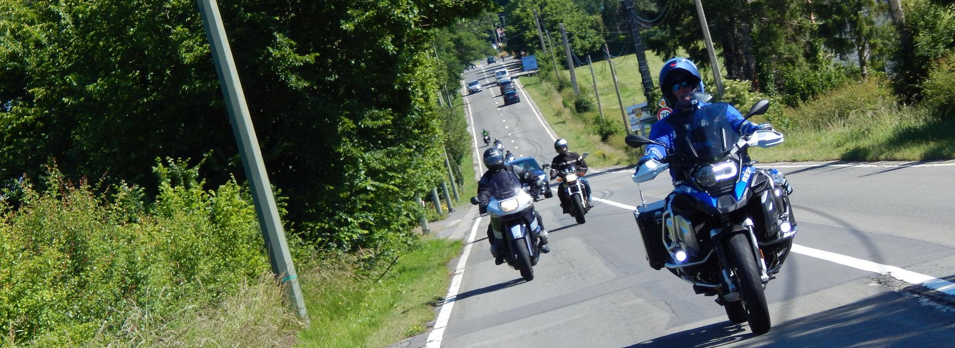 Motorrijbewijspoint Noordwijk kosten