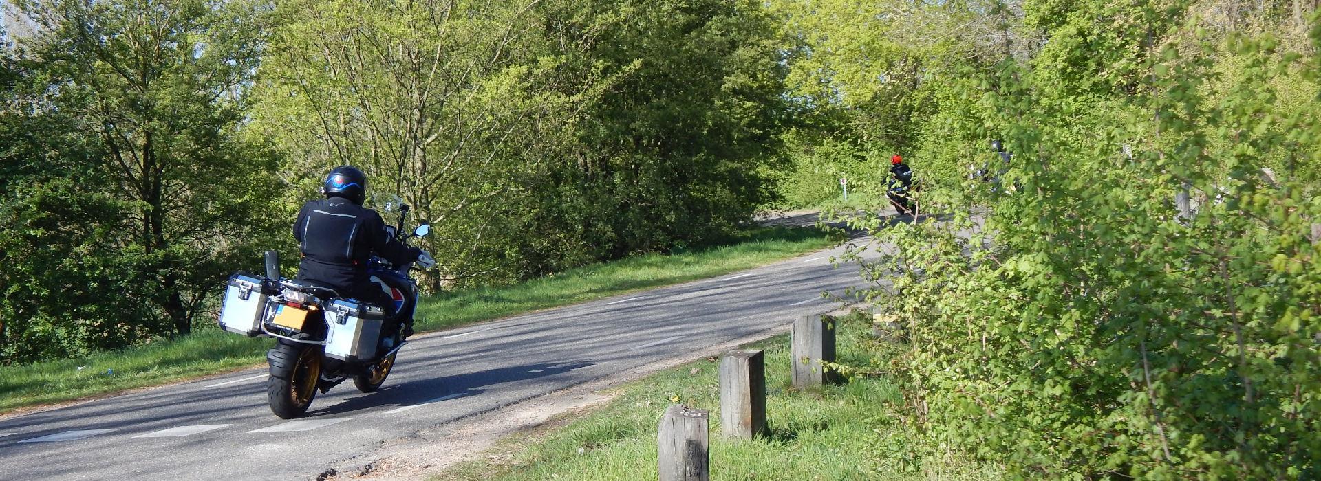 Motorrijbewijspoint Leiden snelcursus motorrijbewijs