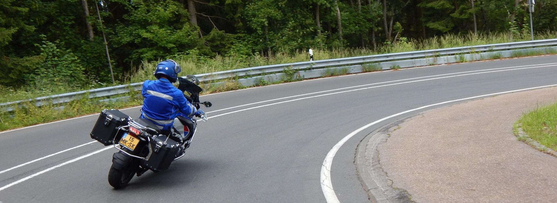 Motorrijbewijspoint Oegstgeest snel motorrijbewijs halen