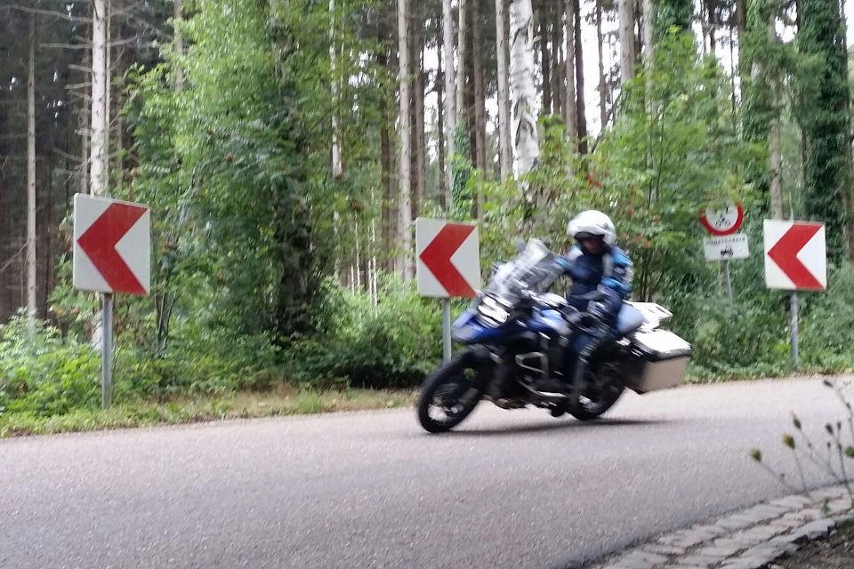Motorrijbewijspoint Noordwijk motorrijbewijs binnen 1 week