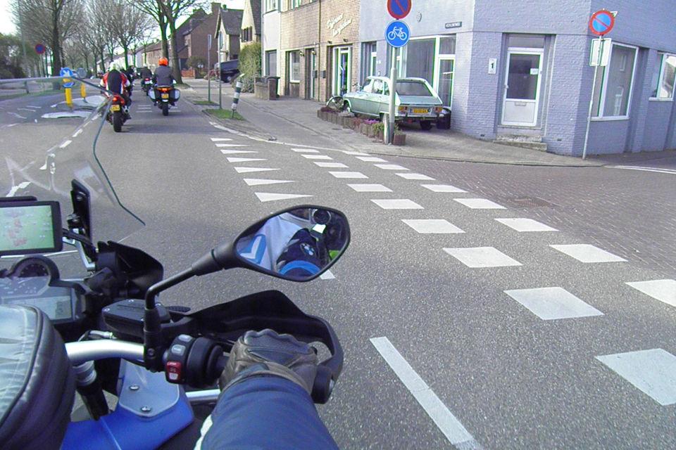 Motorrijbewijspoint Noordwijk theorie cursus online